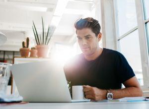 Wolkenschloss digitaler Arbeitsplatz?