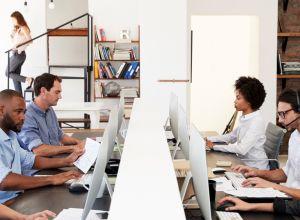 Arbeitsorganisation mit Teams — Task Listen