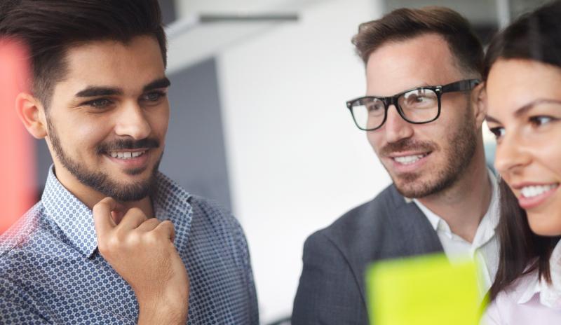 <h1>5 Schritte für die erfolgreiche Microsoft Teams Einführung und Adoption</h1>